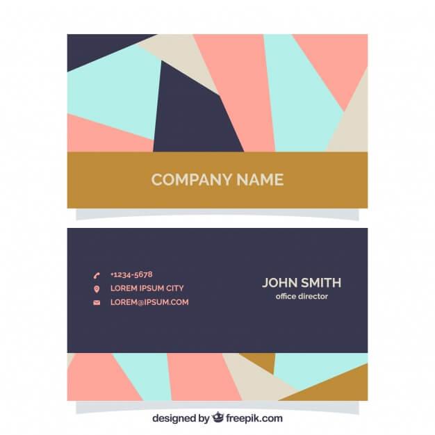 fantastic-corporate-card-in-geometric-style_23-2147609912