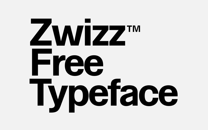 zwiss-free-typeface