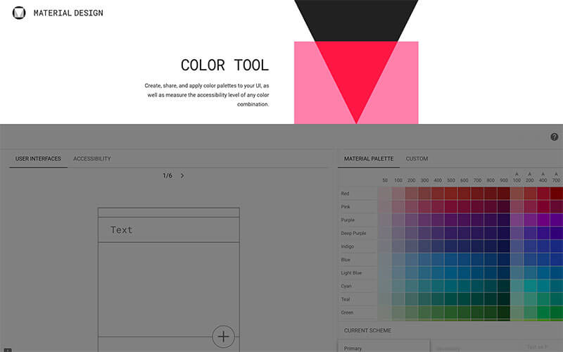 material-design-color-tool-top