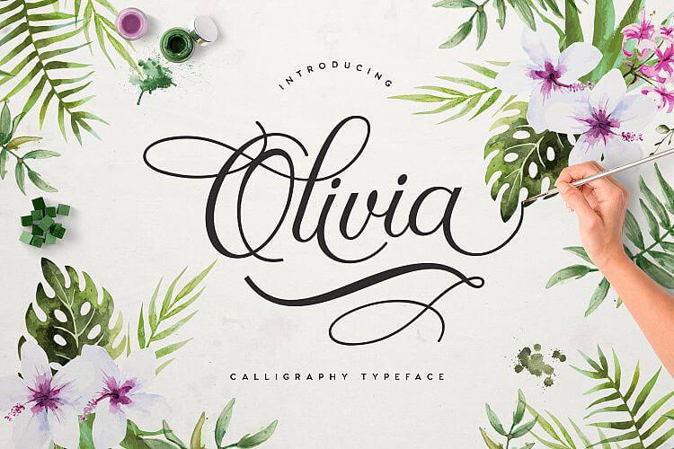 olivia-script-font-1