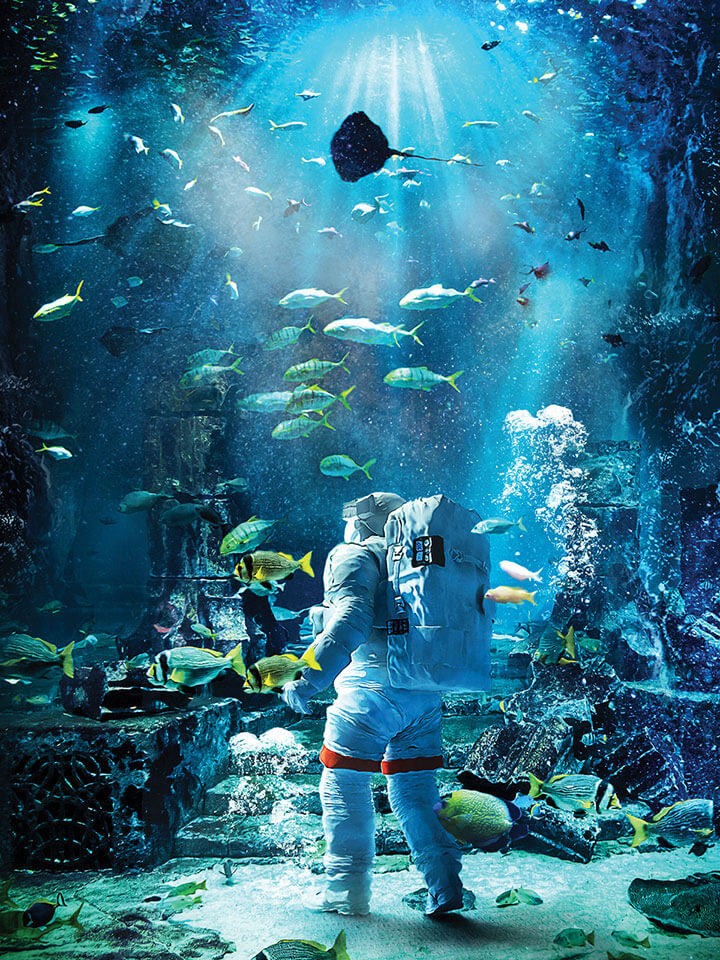 space-traveler-in-the-ocean