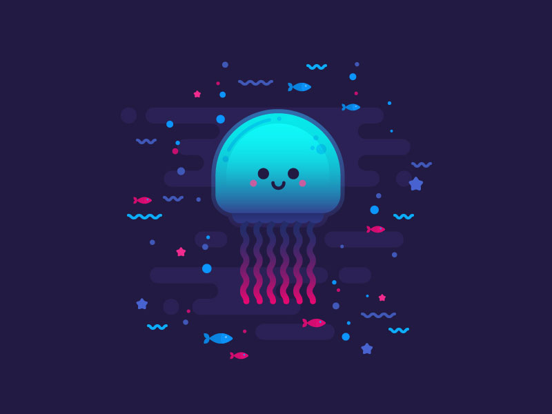 11-jellyfish