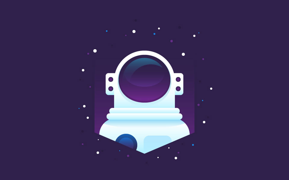 14-astronaut-flat