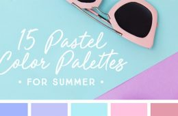 15-pastel-ciolor-palettes-for-summer-featured-image