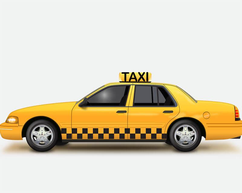 taxi_car