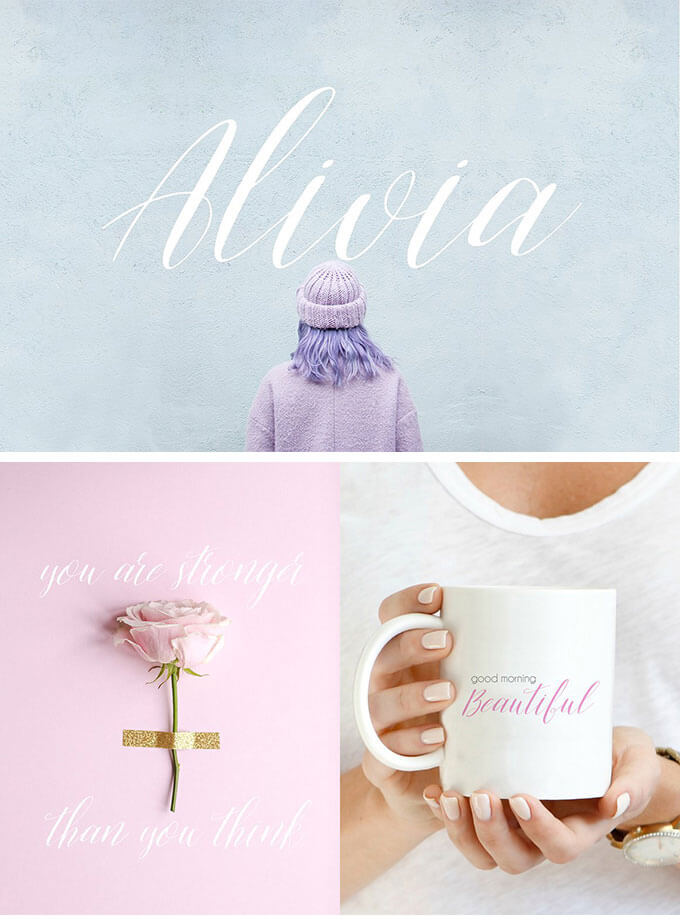 alvvia-script-font