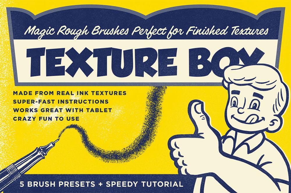 texture-boy-brush