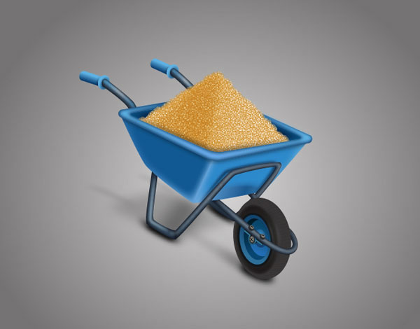 wheelbarrow-131