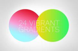 24-free-vibrant-gradients