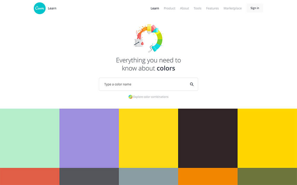 canva-color-wiki
