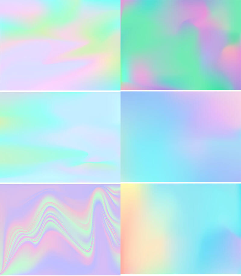 6-iridescent-holographic-backgrounds-600