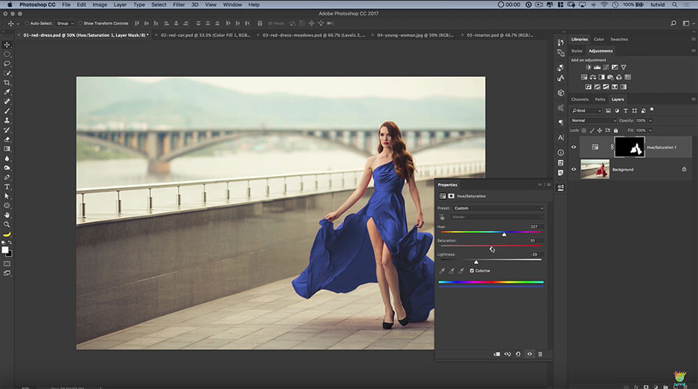 5ways-color-change-in-photoshop-1
