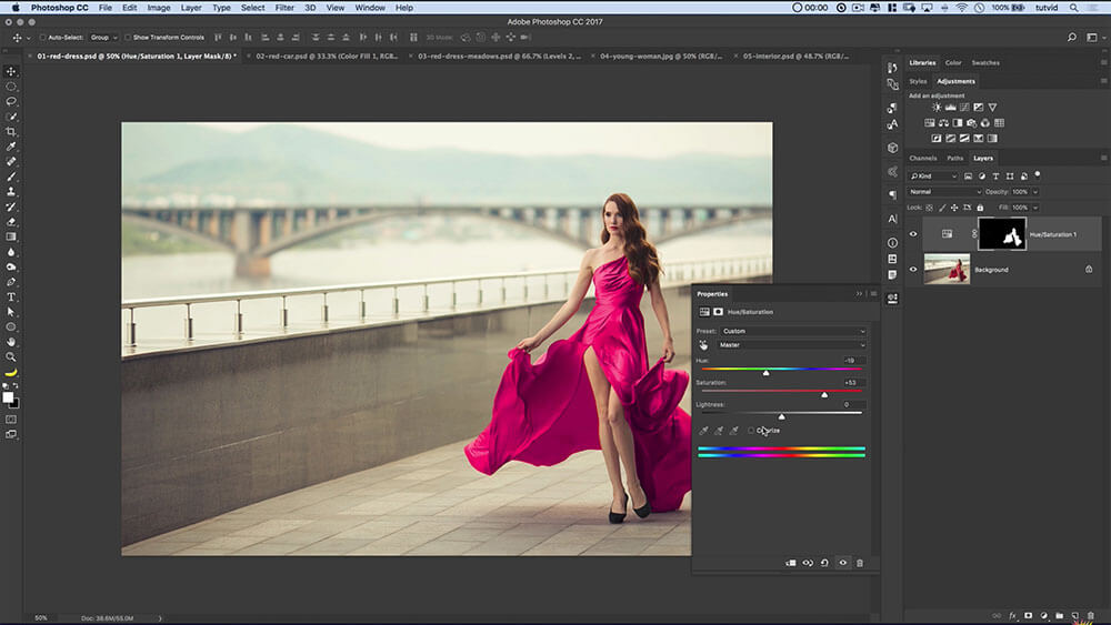5ways-color-change-in-photoshop-2