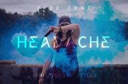 headache-free-font-cover