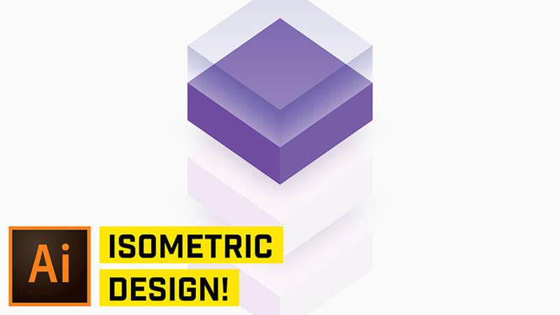 3d-isometric-cube-design