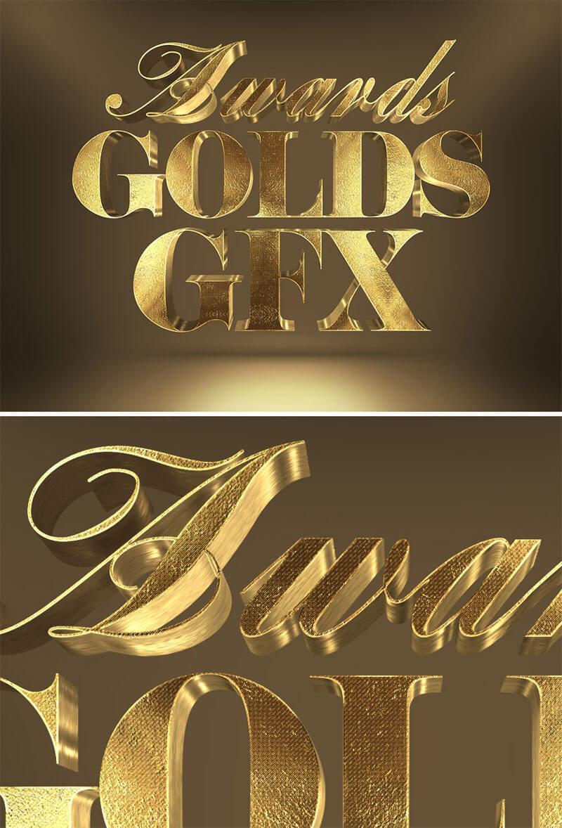 shahab-ahmadi_3d-gold-text-effect_220517_prev01