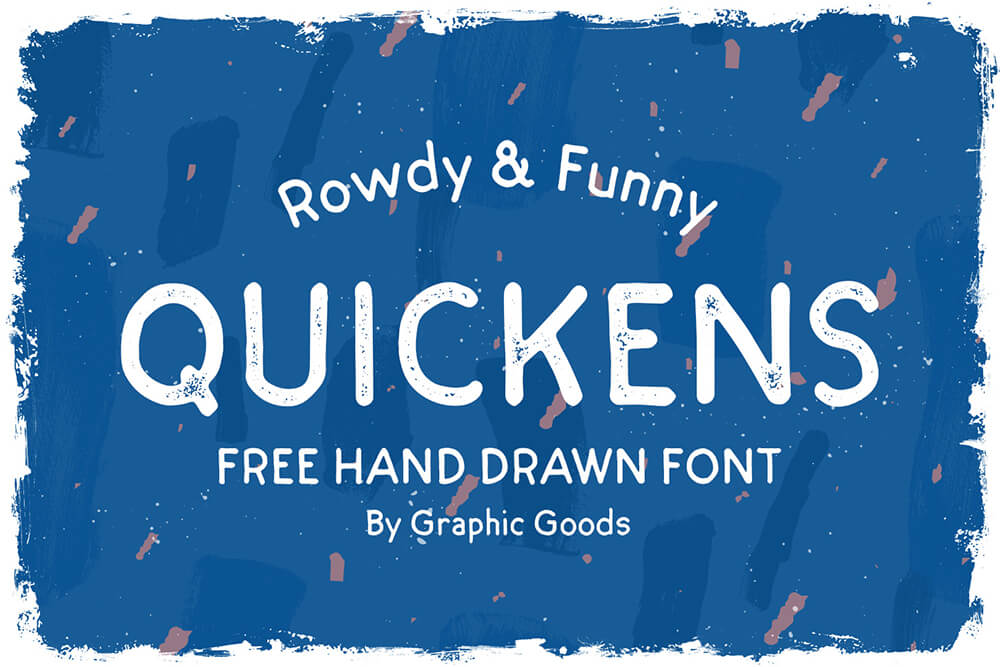 quickens