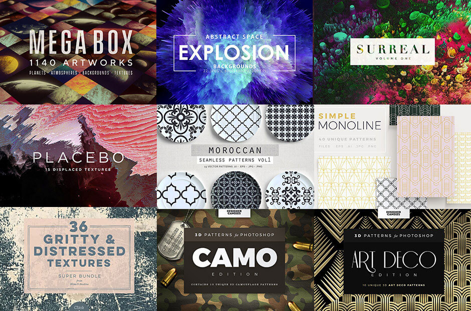 jprevision-product-diverse-textures-patterns