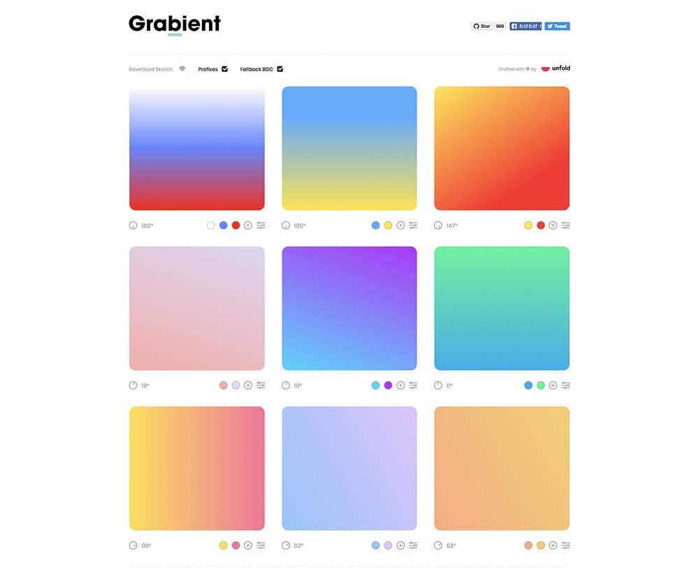 css-gradient-grabient