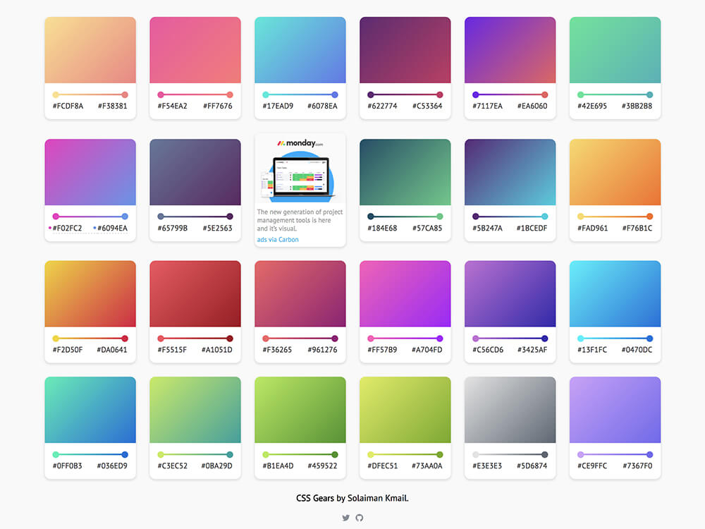 css-gradient-ultimate-collection