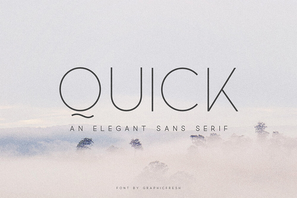 quick-font-family