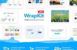 wrapkit-free