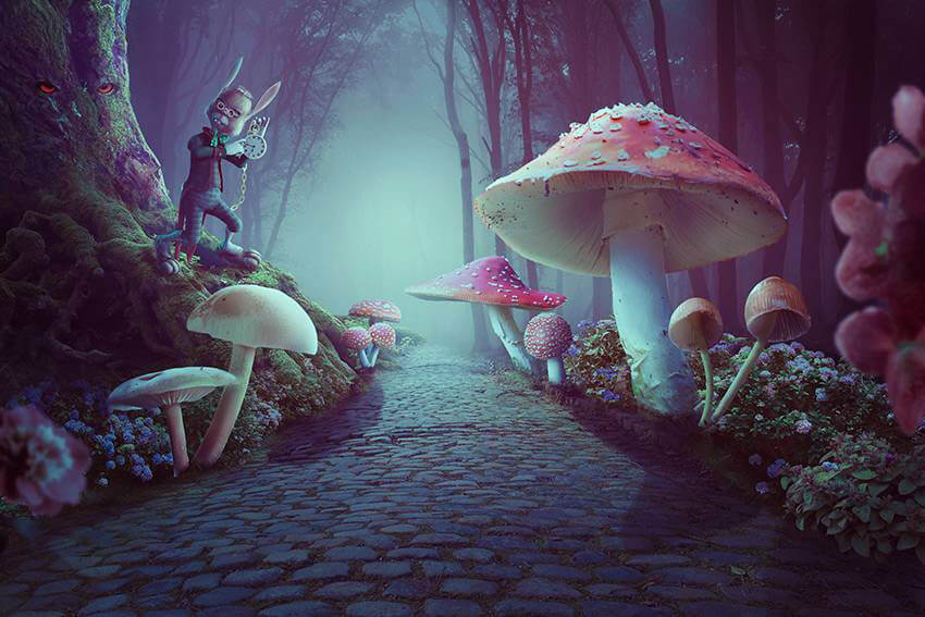 wonderland-photo-manipulation
