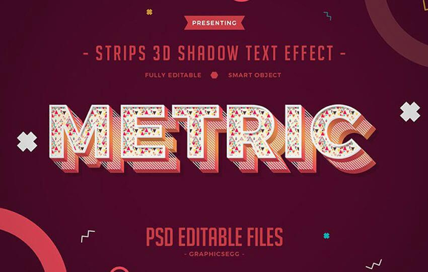 strips-3d-shadow