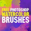 ダウンロードしておきたい、すごいPhotoshop 無料ブラシ素材33個まとめ 2018年6月度