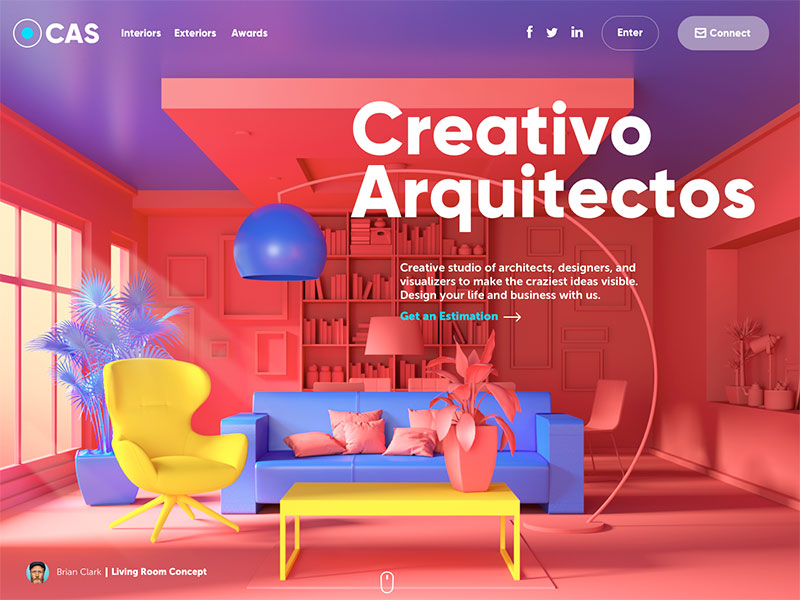 15-hot-ui-design-trends-2018