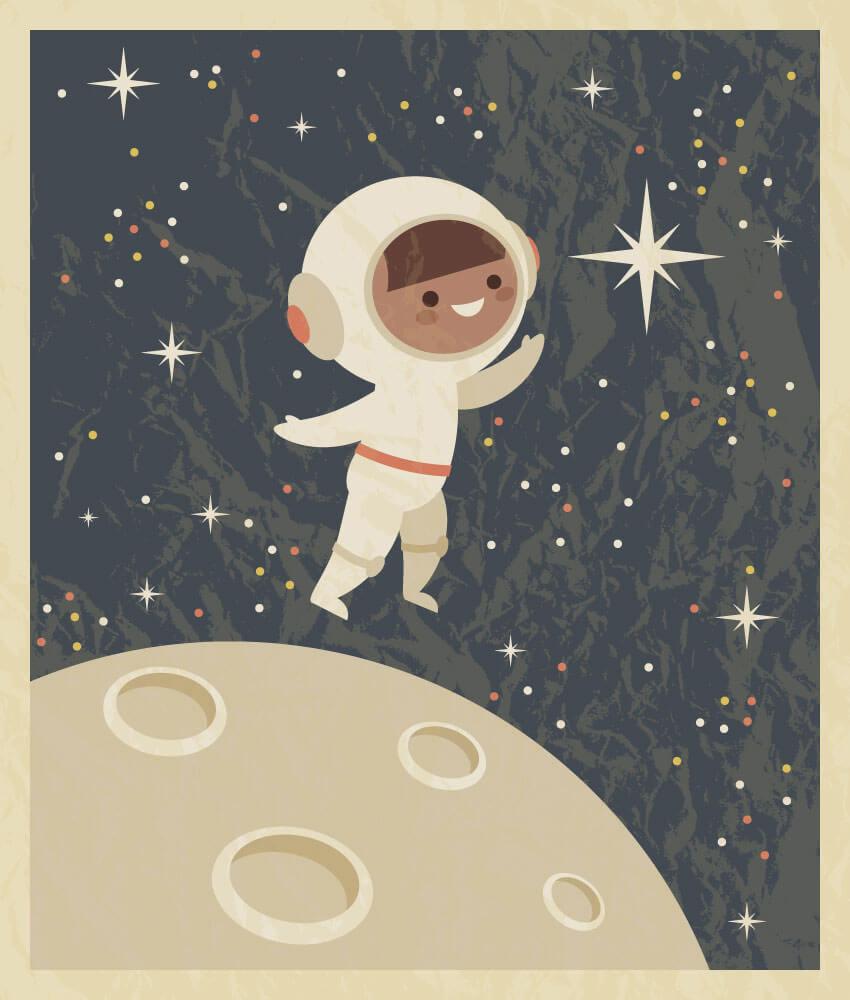 retro-poster-astronaut