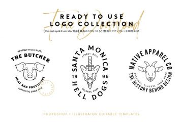 ready-to-use-logos-template
