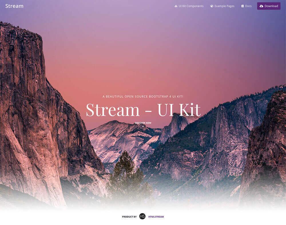 stream-ui-kit