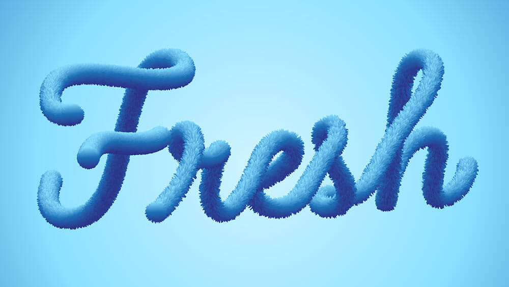 3d-tube-text-effect-in-adobe-illustrtaor