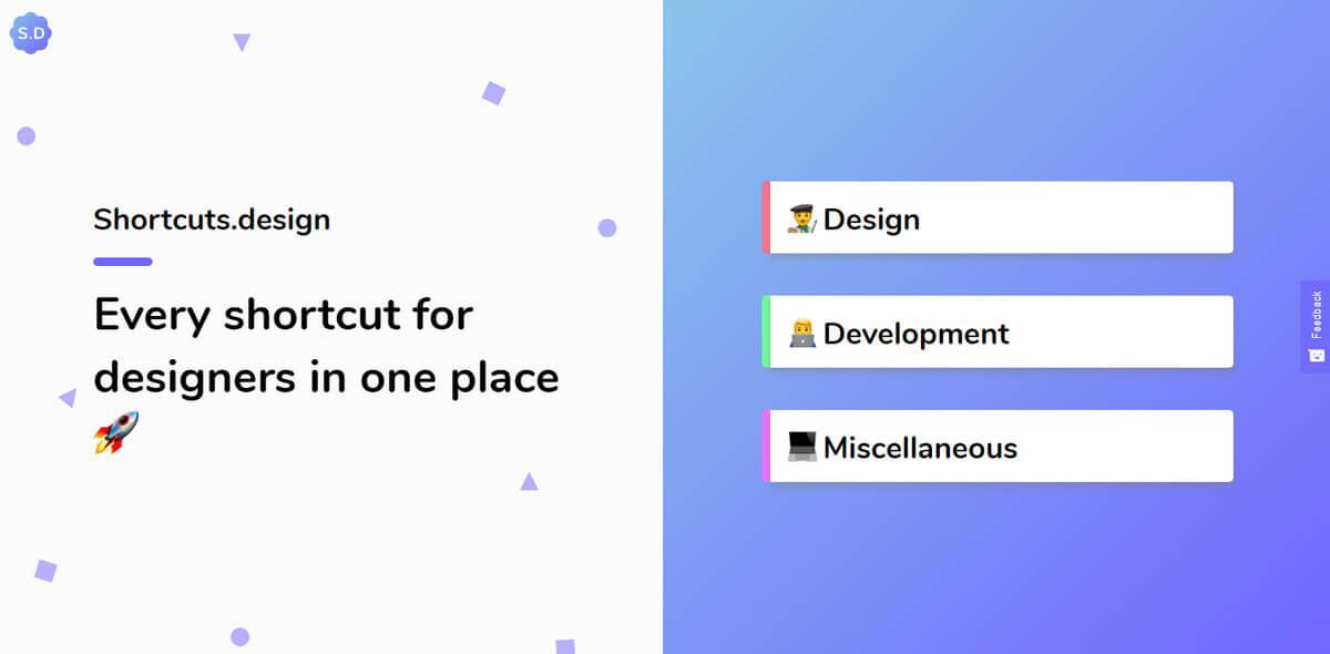 2-shortcuts