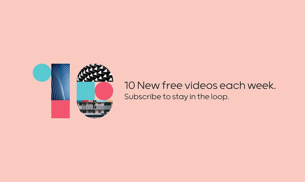 10videos-per-week