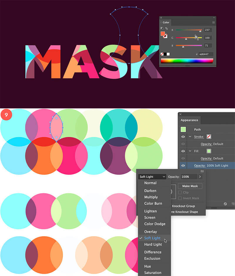 colorful-pattern-masking-in-ai