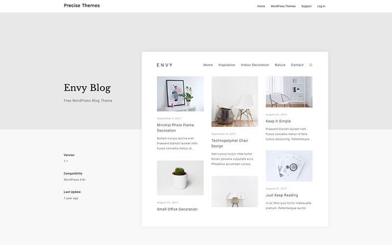 envy-blog