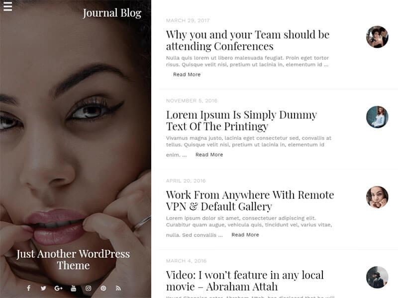journal-blog