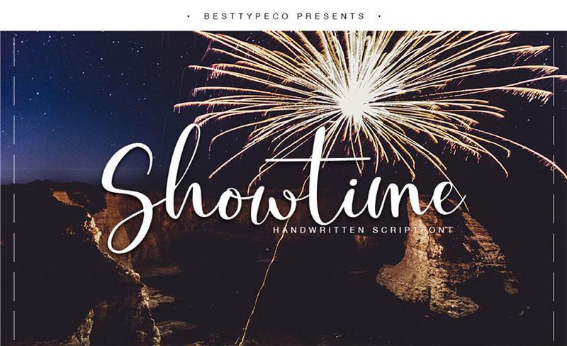 showtime-script