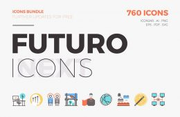 futuro-next-icons-preview-bundle-1