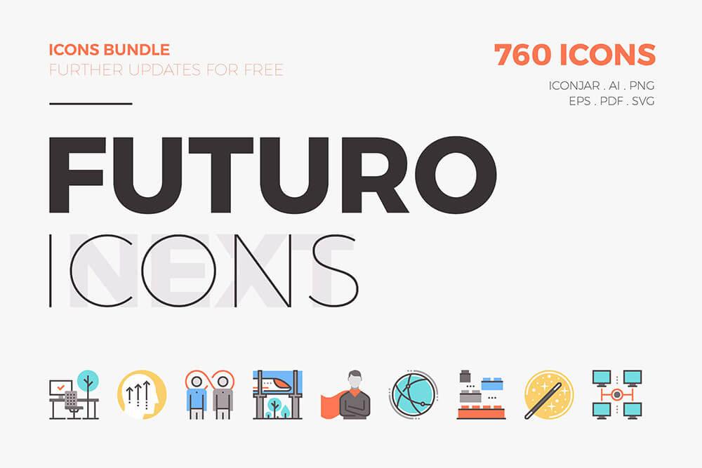 futuro-next-icons-preview-bundle-1