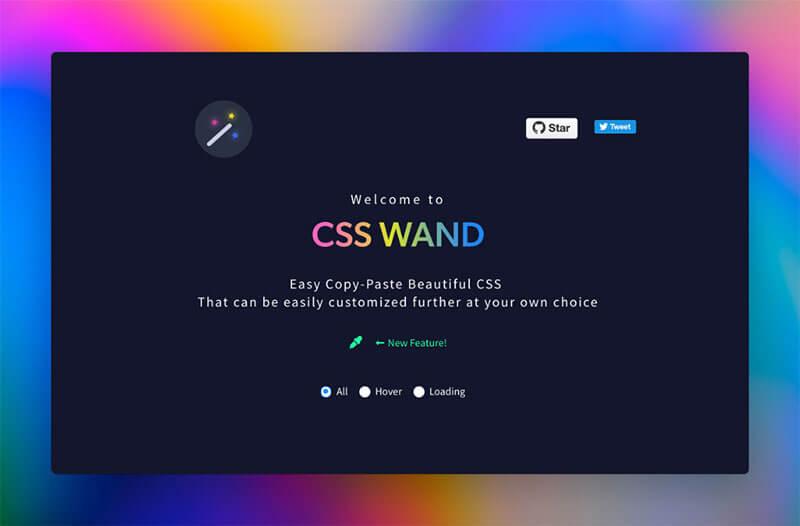 css-wand