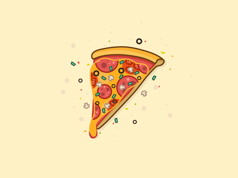 deliceious-pizza