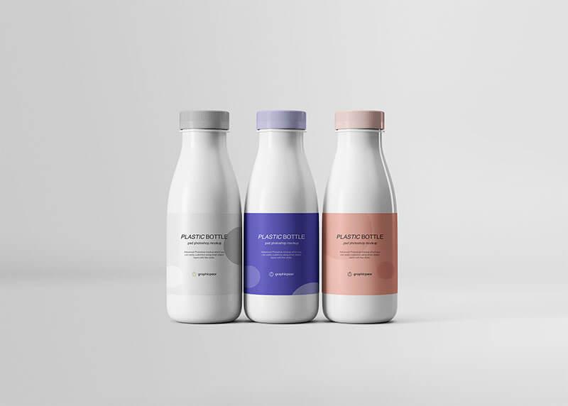 plastic-bottles-mockup