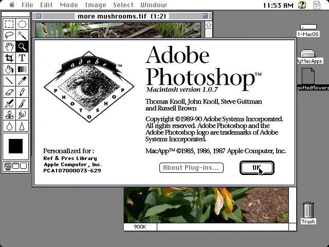 adobe-photoshop1990photoshop-1-0-splash-screen