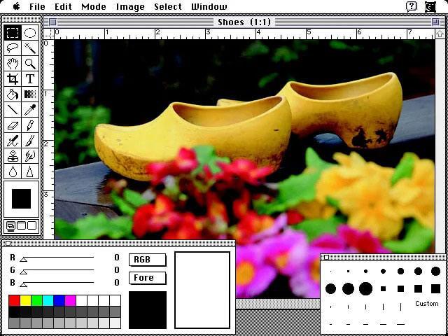 adobe-photoshop1990photoshop-1-0-workspace