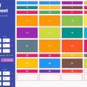 これで分かった!CSS GridとFlexboxの使い方を習得できるチートシート、ゲームまとめ