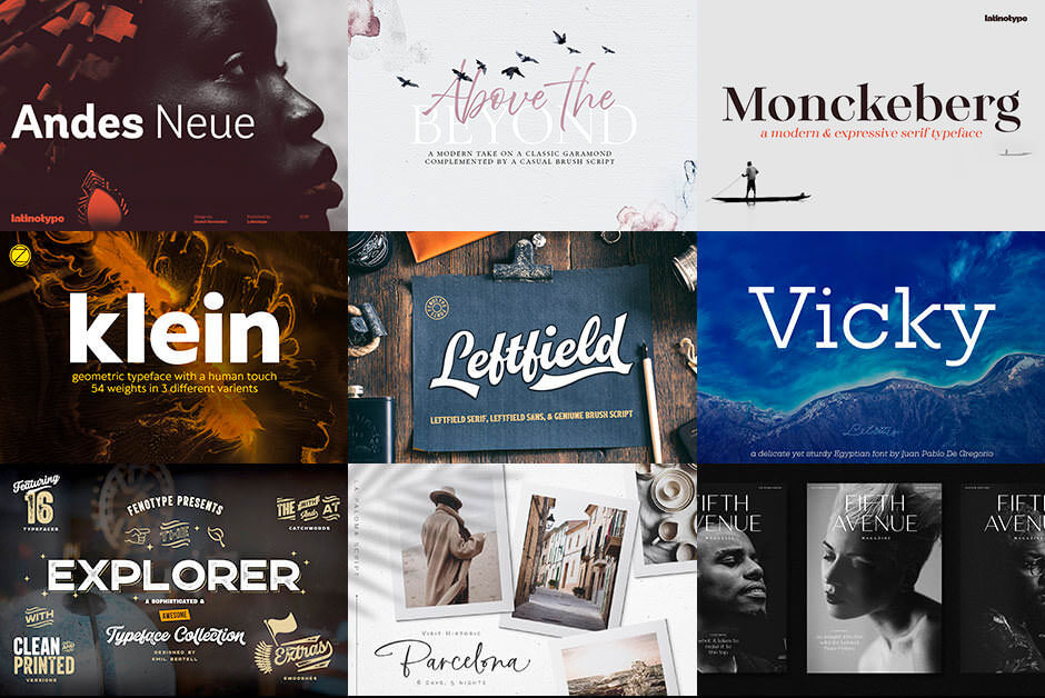 font-lovers-collection-2019