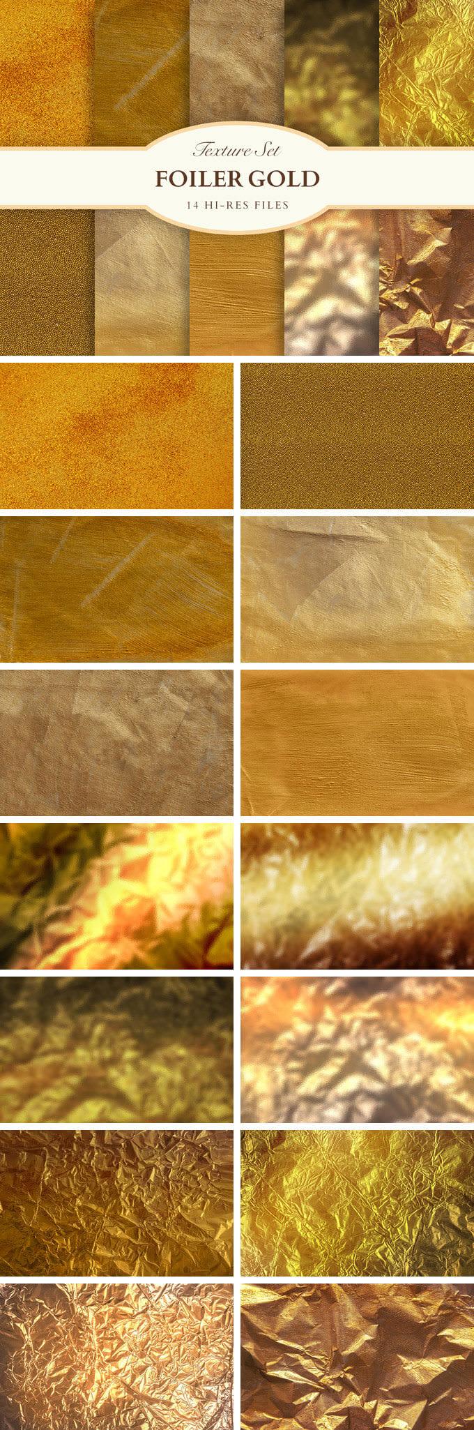 precious-gold-0textures-kit